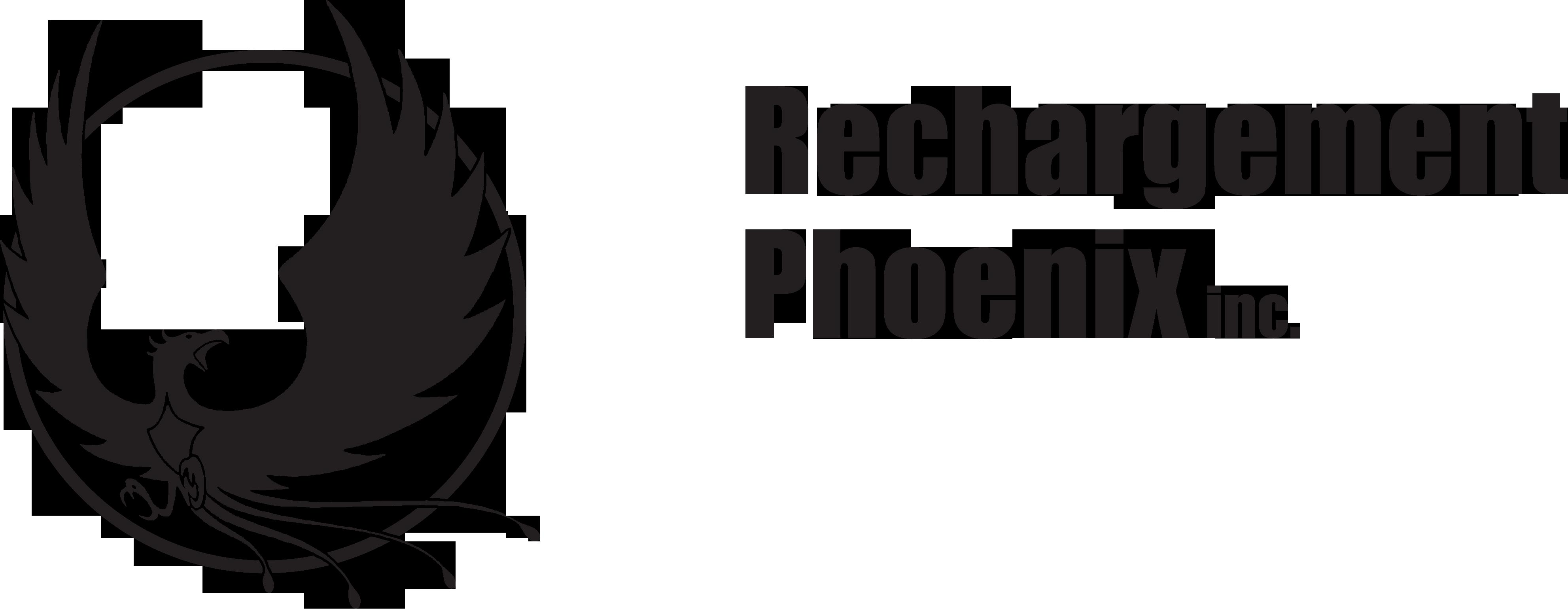 Rechargement Phoenix inc