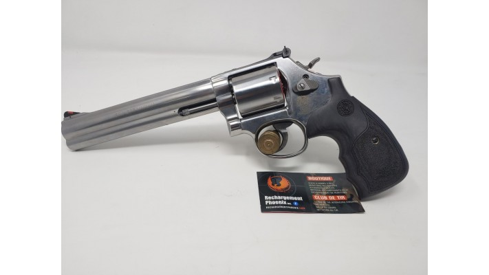 S&W Model 686 Plus 3-5-7 Magnum® Series