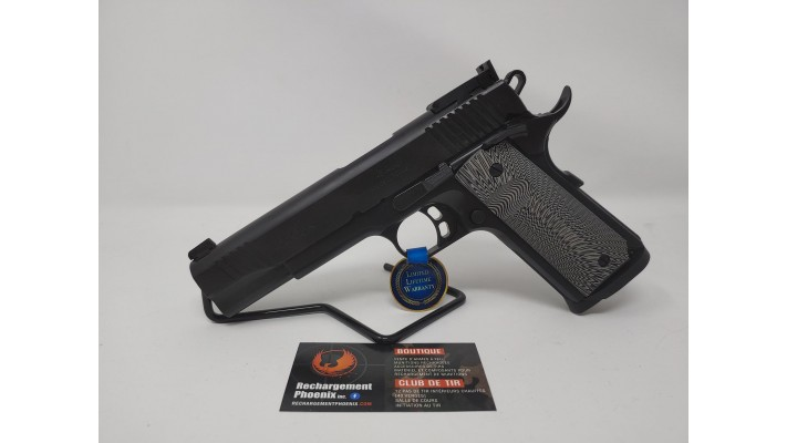 MC 1911 Match Elite