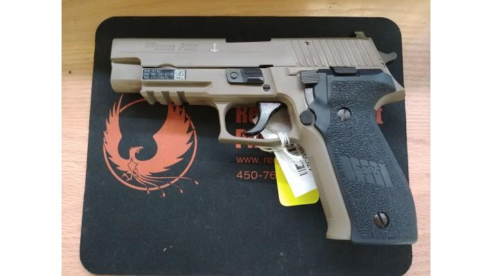 Sig P226 MK25-D