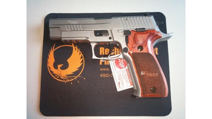 P226 SSE