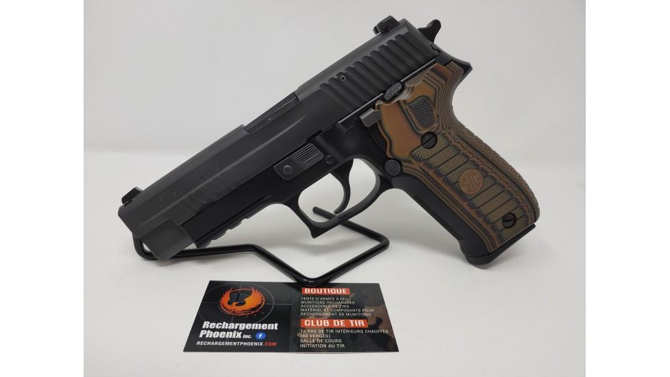 Sig Sauer P226 SELECT