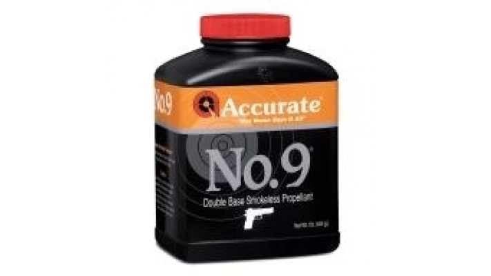 Accurate no9 (1lb)